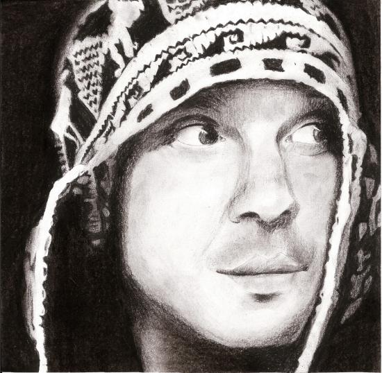 Manu Chao by sun-smiley